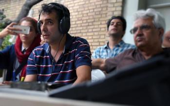 کارگردان فیلم کلمبوس,اخبار فیلم و سینما,خبرهای فیلم و سینما,اخبار سینمای جهان