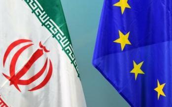 تجارت ایران و اروپا,اخبار اقتصادی,خبرهای اقتصادی,تجارت و بازرگانی