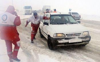 برف و کولاک,اخبار حوادث,خبرهای حوادث,حوادث طبیعی