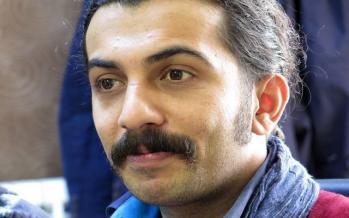 علی شمس,اخبار تئاتر,خبرهای تئاتر,تئاتر