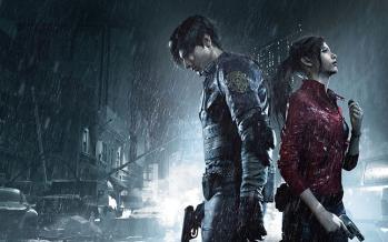 بازیResident Evil 2 Remake,اخبار دیجیتال,خبرهای دیجیتال,بازی