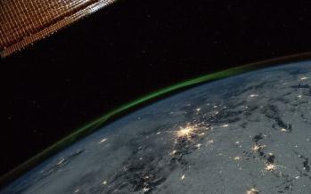 زمین,اخبار علمی,خبرهای علمی,نجوم و فضا