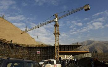 پروژه آزادراه تهران شمال,اخبار اقتصادی,خبرهای اقتصادی,مسکن و عمران