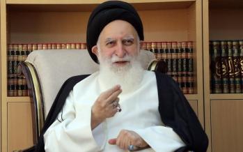 آیت الله محمدجواد علوی بروجردی,اخبار مذهبی,خبرهای مذهبی,علما