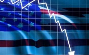 کاهش رشد اقتصادی آمریکا,اخبار اقتصادی,خبرهای اقتصادی,اقتصاد جهان