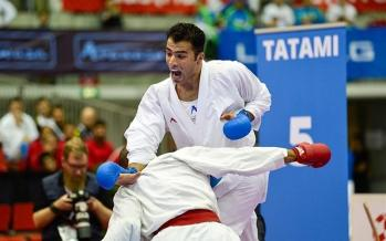 لیگ جهانی کاراته وان دبی,اخبار ورزشی,خبرهای ورزشی,ورزش