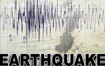 زلزله در پاپوا گینه نو,اخبار حوادث,خبرهای حوادث,حوادث طبیعی