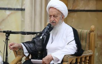 ناصر مکارم شیرازی,اخبار مذهبی,خبرهای مذهبی,علما