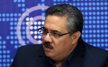 محمدرضا مودودی,اخبار اقتصادی,خبرهای اقتصادی,صنعت و معدن