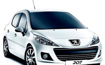 قیمت نهایی پژو ۲۰۷,اخبار خودرو,خبرهای خودرو,بازار خودرو