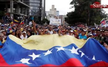 واکنش چهرهها به وقایع ونزوئلا,اخبار هنرمندان,خبرهای هنرمندان,بازیگران سینما و تلویزیون