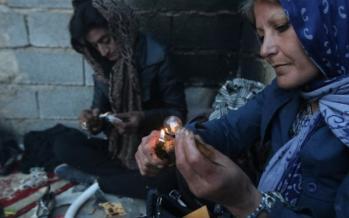 اعتیاد زنان,اخبار اجتماعی,خبرهای اجتماعی,آسیب های اجتماعی