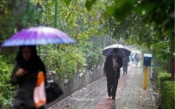بارش باران در کشور,اخبار اجتماعی,خبرهای اجتماعی,محیط زیست