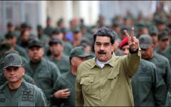مذاکرات مادورو,اخبار سیاسی,خبرهای سیاسی,اخبار بین الملل