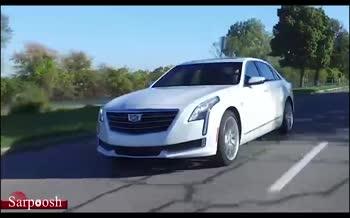 فیلم/ تمام خودروهای کادیلاک تا سال ۲۰۲۰ نیمه خودران میشوند