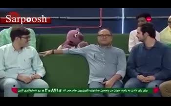 فیلم/ شوخی جناب خان با وزرای دولت روحانی