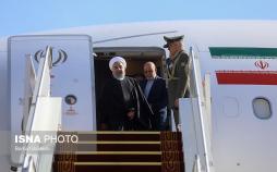 تصاویر حسن روحانی در عراق,عکس های رئیس جمهوری اسلامی ایران,تصاویر سفر روحانی به عراق
