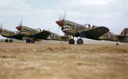تصاویر رنگی از جنگ جهانی دوم,عکس های دوره جنگ جهانی دوم,تصاویر کمیاب از جنگ جهانی دوم