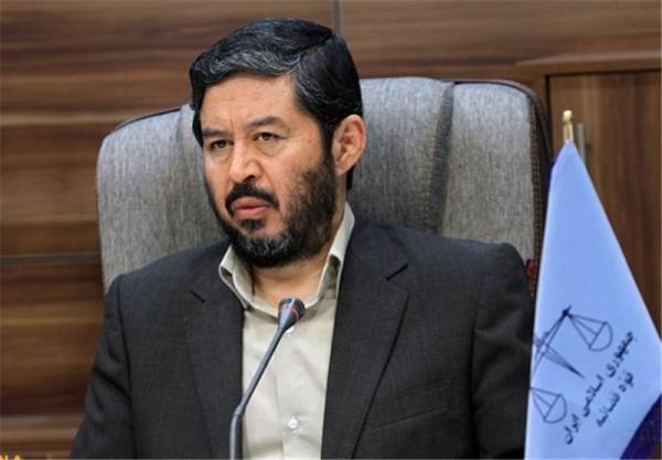دادستان مشهد: حکم نظامی آمریکایی بازداشت شده در مشهد صادر شد