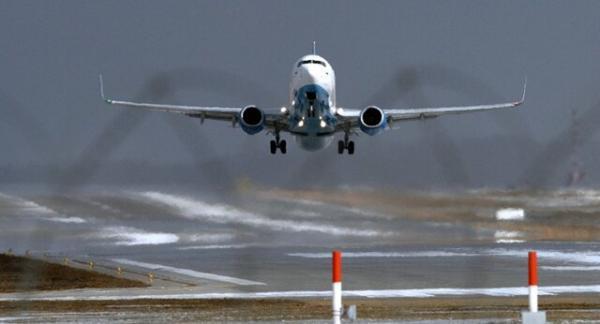 هواپیمای بوئینگ ۷۳۷-۸۰۰,اخبار حوادث,خبرهای حوادث,حوادث
