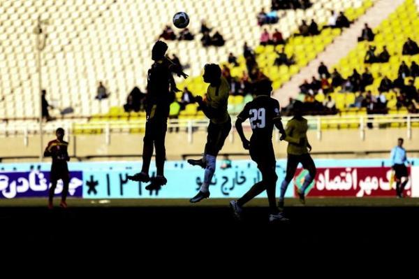 هفته بیست و دوم لیگ برتر,اخبار فوتبال,خبرهای فوتبال,لیگ برتر و جام حذفی