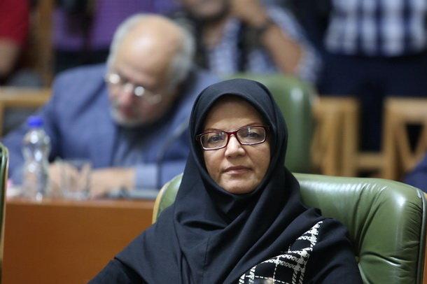 حقوق ۱۲ میلیونی معاونین شهردار تهران
