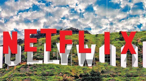 نتفلیکس و هالیوود,اخبار فیلم و سینما,خبرهای فیلم و سینما,اخبار سینمای جهان