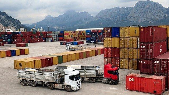 جابجایی پول تجار ایرانی در ترکمنستان,اخبار اقتصادی,خبرهای اقتصادی,تجارت و بازرگانی