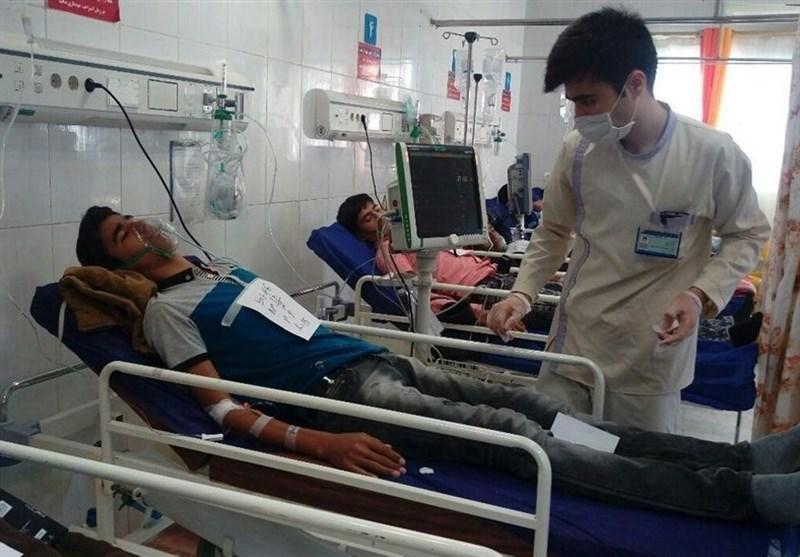 مسمومیت دانش آموزان در اسفراین,اخبار پزشکی,خبرهای پزشکی,بهداشت