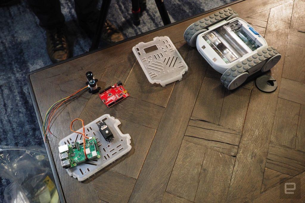ربات Sphero RVR,اخبار دیجیتال,خبرهای دیجیتال,موبایل و تبلت