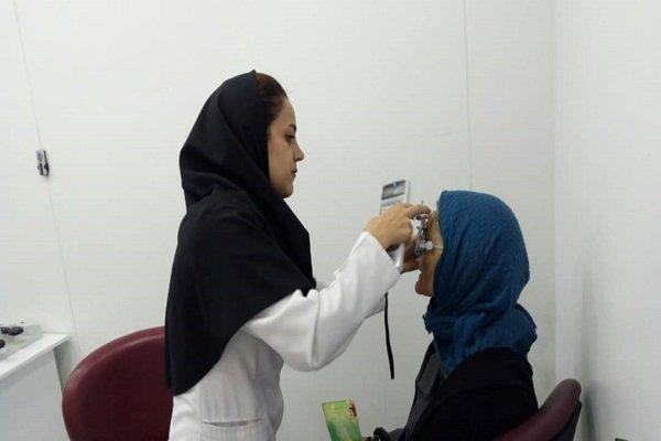 معاینات چشم,اخبار پزشکی,خبرهای پزشکی,بهداشت