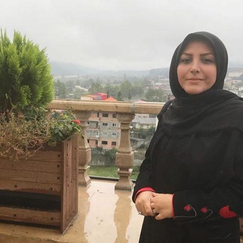 المیرا شریفیمقدم,اخبار هنرمندان,خبرهای هنرمندان,بازیگران سینما و تلویزیون