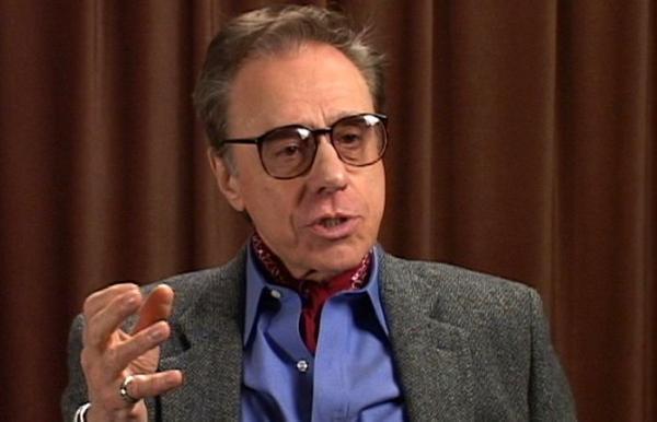 پیتر باگدانوویچ,اخبار فیلم و سینما,خبرهای فیلم و سینما,اخبار سینمای جهان
