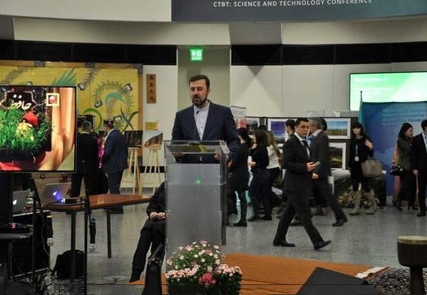 مراسم نوروز در محل سازمان ملل وین,اخبار فرهنگی,خبرهای فرهنگی,میراث فرهنگی