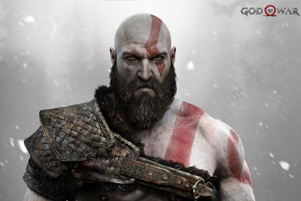 بازی God of War,اخبار دیجیتال,خبرهای دیجیتال,بازی