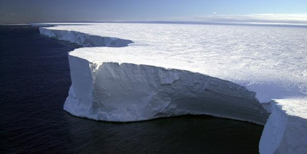 یخهای قطب جنوب,اخبار علمی,خبرهای علمی,طبیعت و محیط زیست