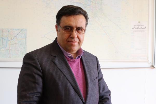 جهانبخش خانجانی: روحانی دربرابر اصلاح طلبان اغفال گرایانه عمل کرد
