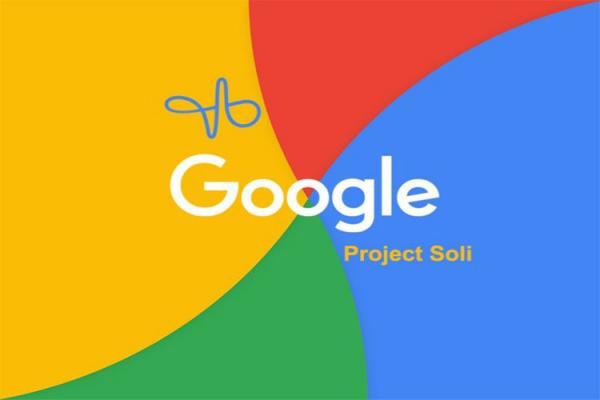 پروژه Soli گوگل,اخبار دیجیتال,خبرهای دیجیتال,اخبار فناوری اطلاعات