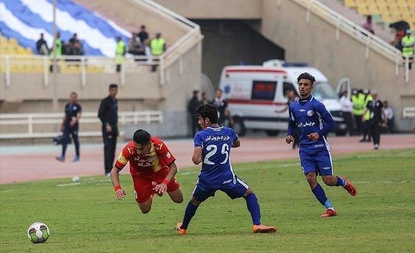 تبانی در فوتبال ایران,اخبار فوتبال,خبرهای فوتبال,حواشی فوتبال