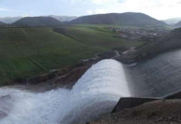 سر ریز شدن سدهای کردستان,اخبار اقتصادی,خبرهای اقتصادی,نفت و انرژی