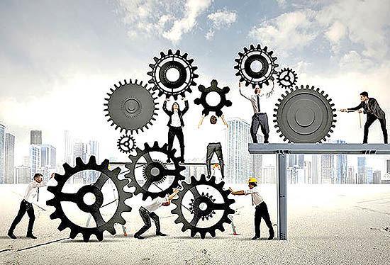 رقابت صنعتی,اخبار اقتصادی,خبرهای اقتصادی,صنعت و معدن