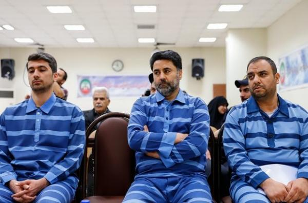 دادگاه امیرحسین آزاد,اخبار اجتماعی,خبرهای اجتماعی,حقوقی انتظامی