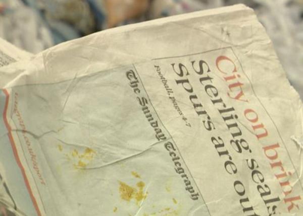 بازار ضایعات کاغذی,اخبار علمی,خبرهای علمی,پژوهش