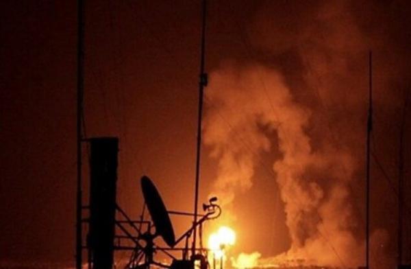 حمله موشکی به تل آویو,اخبار سیاسی,خبرهای سیاسی,خاورمیانه