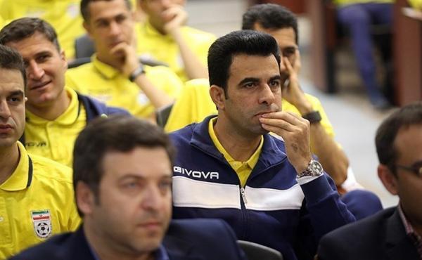 محسن ترکی,اخبار فوتبال,خبرهای فوتبال,حواشی فوتبال