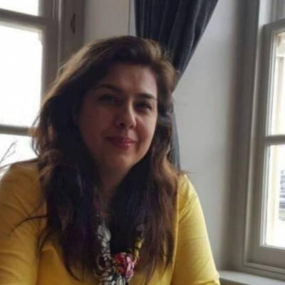مرجان شیخالاسلامی آل آقا,اخبار سیاسی,خبرهای سیاسی,اخبار سیاسی ایران