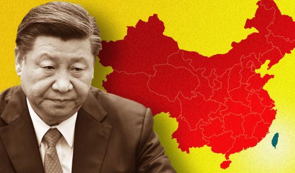 رنگ زدن موی رهبران چین,اخبار سیاسی,خبرهای سیاسی,سیاست