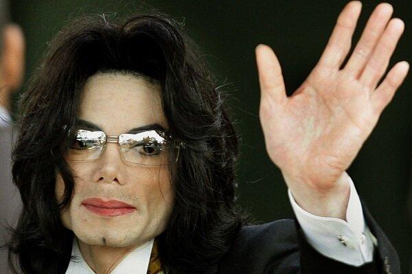 مایکل جکسون,اخبار هنرمندان,خبرهای هنرمندان,موسیقی