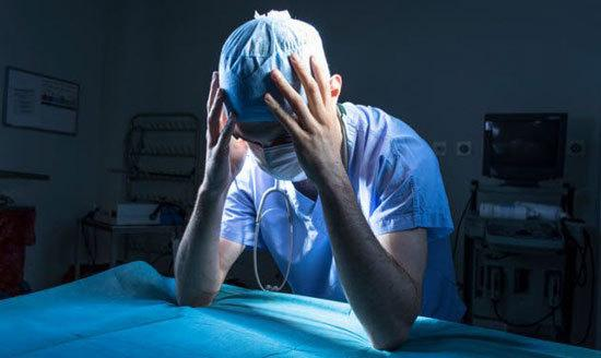 97 12 c33 617 - اشتباهات فاجعهبار در عملهای جراحی