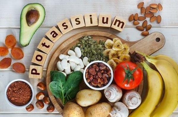 مواد غذایی حاوی پتاسیم,اخبار پزشکی,خبرهای پزشکی,مشاوره پزشکی